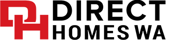 Direct Homes WA logo